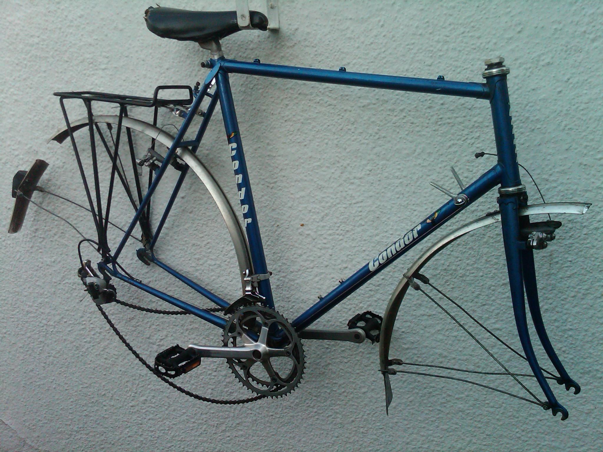 Condor Cyclostyle